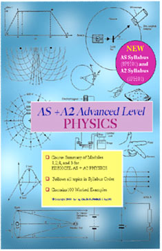 AS and A2 Book Cover