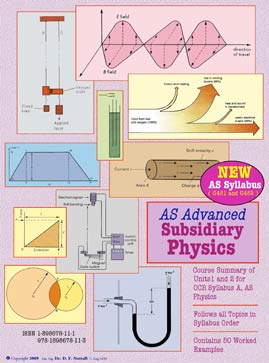 AS advanced subsidiary physics